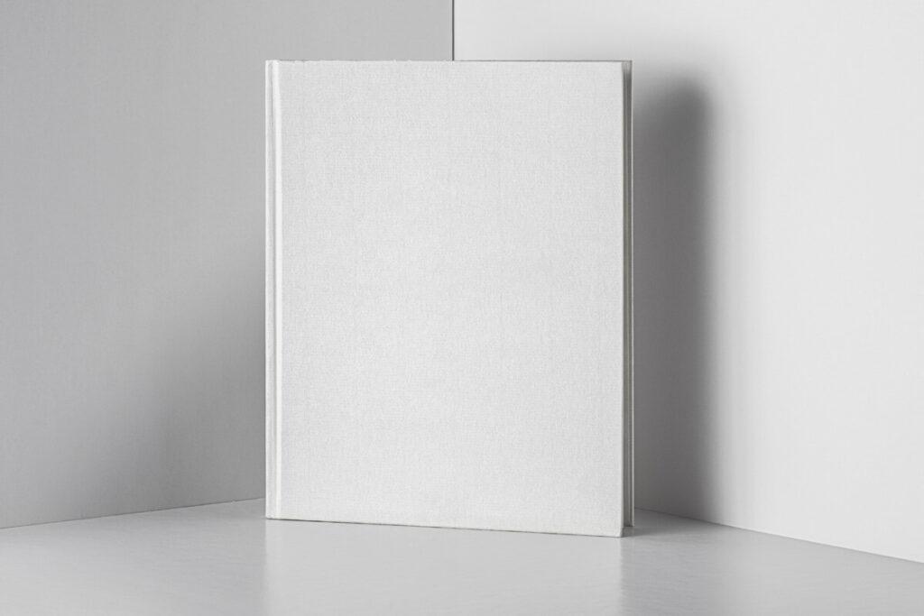 Free Stunning Hardcover Book Catalog Mockup PSD Template6