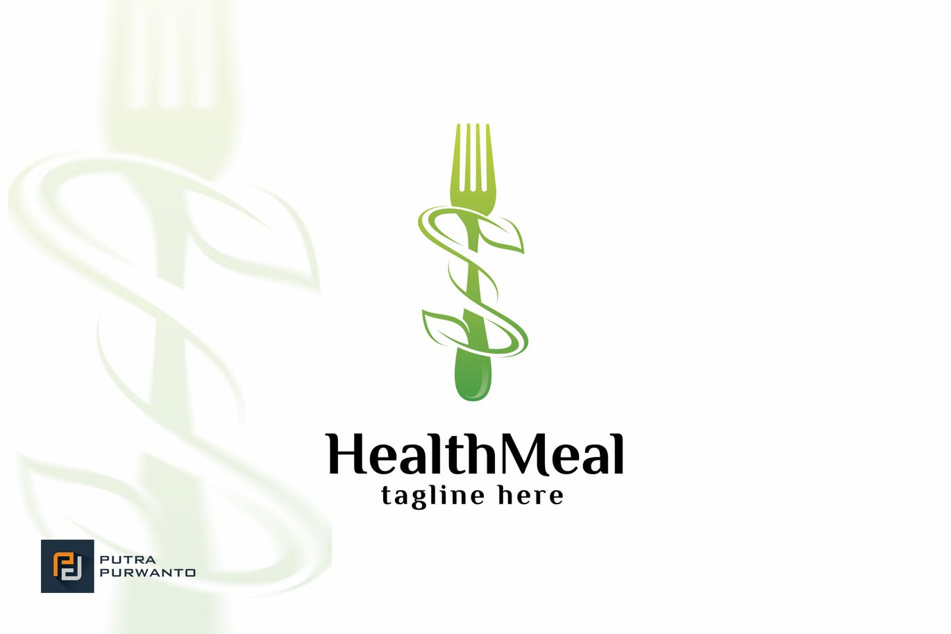 Health Meal - Logo Template (1)
