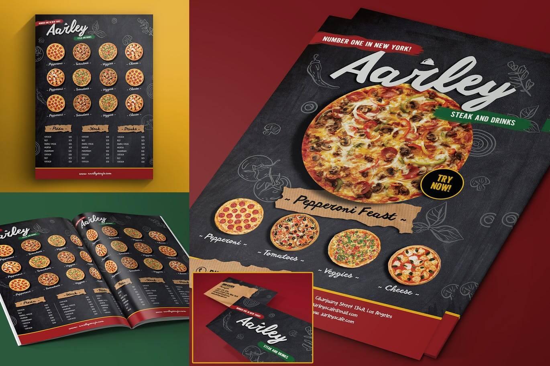 Pizza Menu (4)