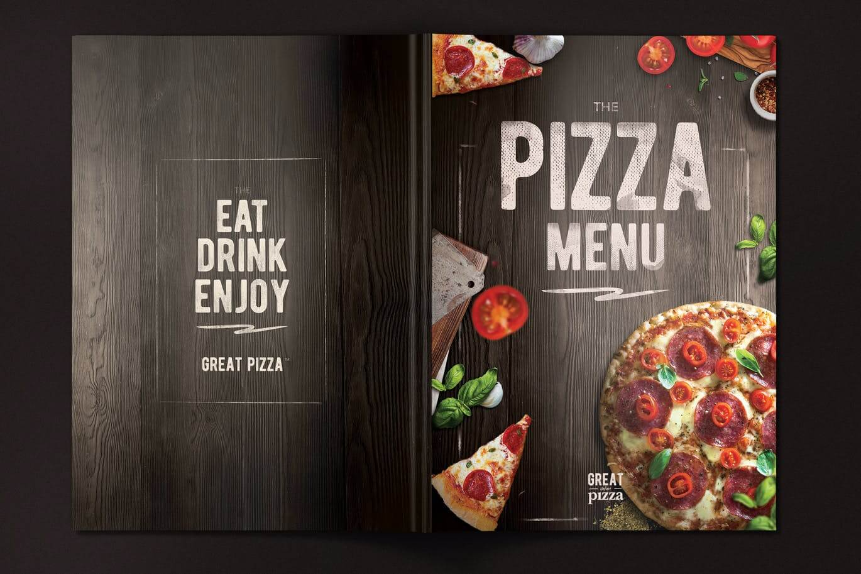 Pizza Menu (5)