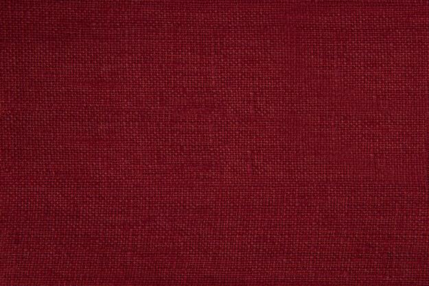 Red fabric texture Premium Photo
