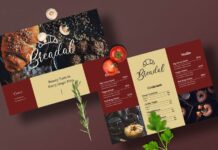 Restaurant Menu Template (2)