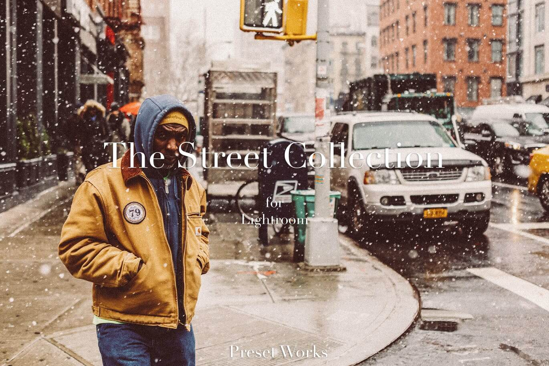Street Photography Lightroom Presets (1)