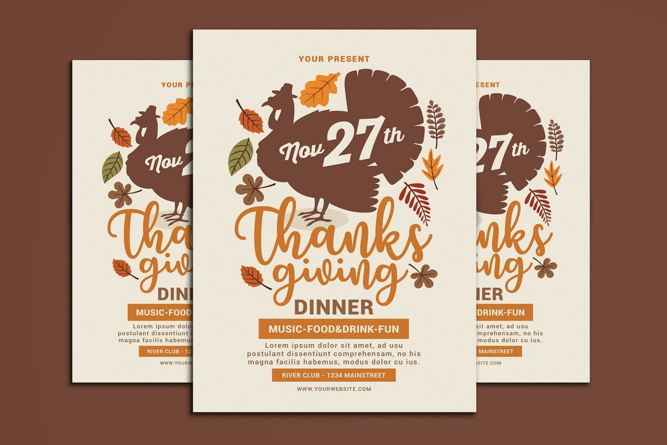 Thanksgiving Flyer (1)