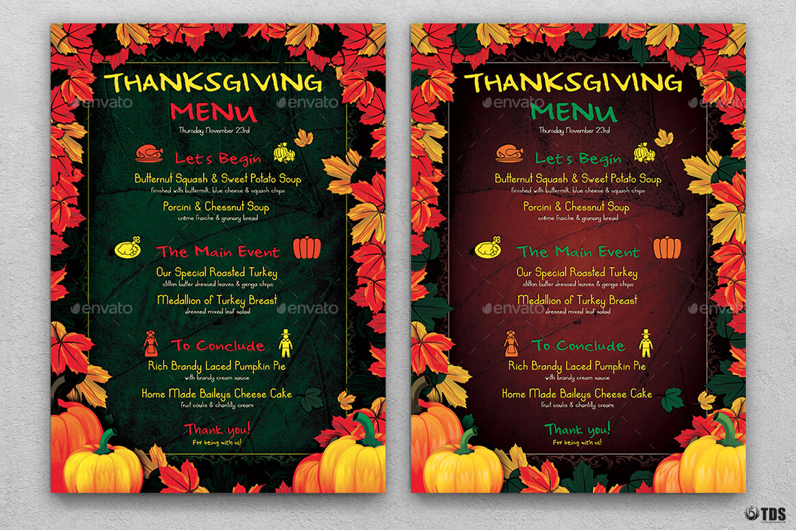 Thanksgiving Menu Template V1 (1)