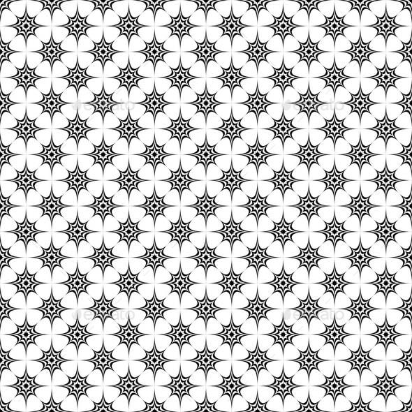 15 Star Patterns