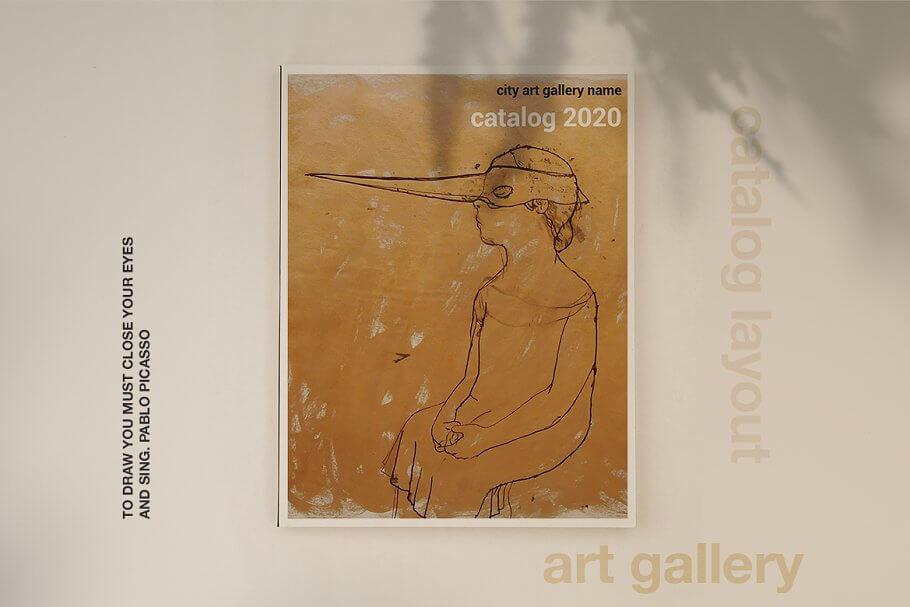 Art Gallery Catalog (2)