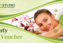 Beauty and Spa Gift Voucher V32 (1)