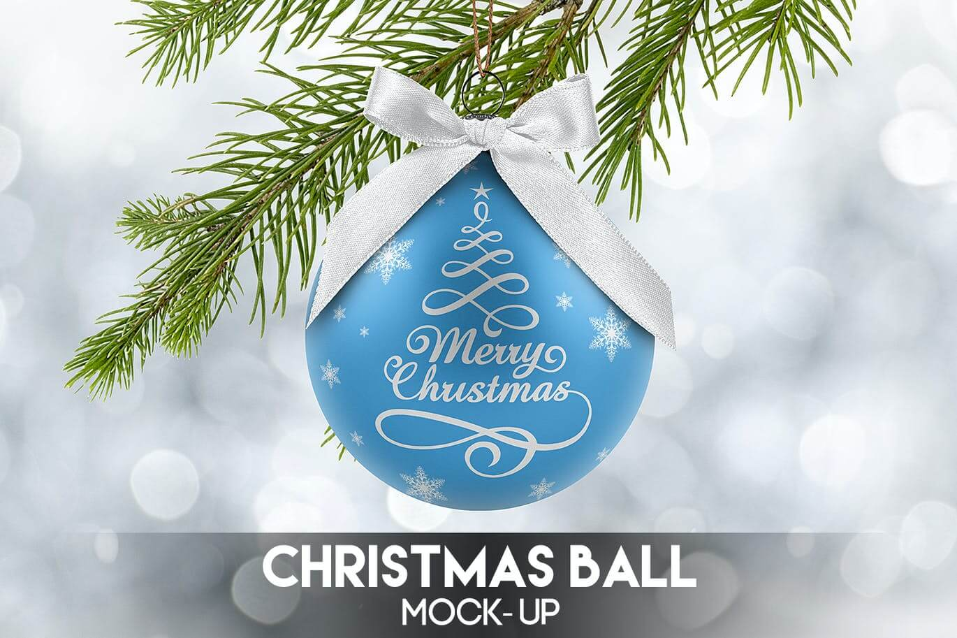 Christmas Ball Mock-Up (2)