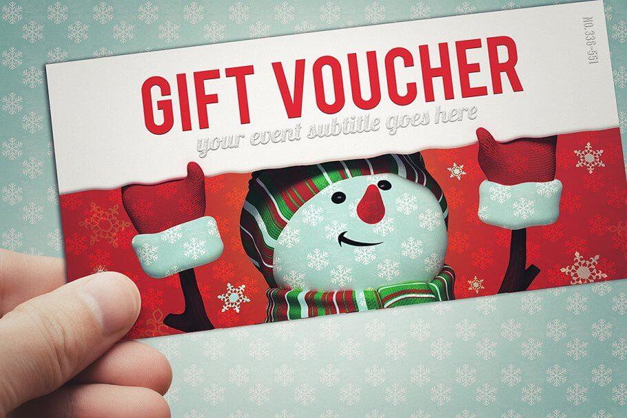 Christmas Gift Voucher (1)