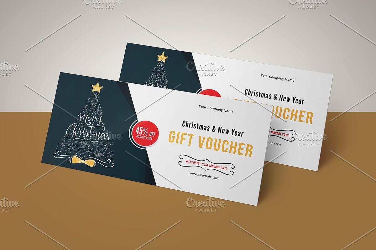 Christmas Gift Voucher V10 (1)