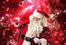 Christmas Photoshop Action (1)