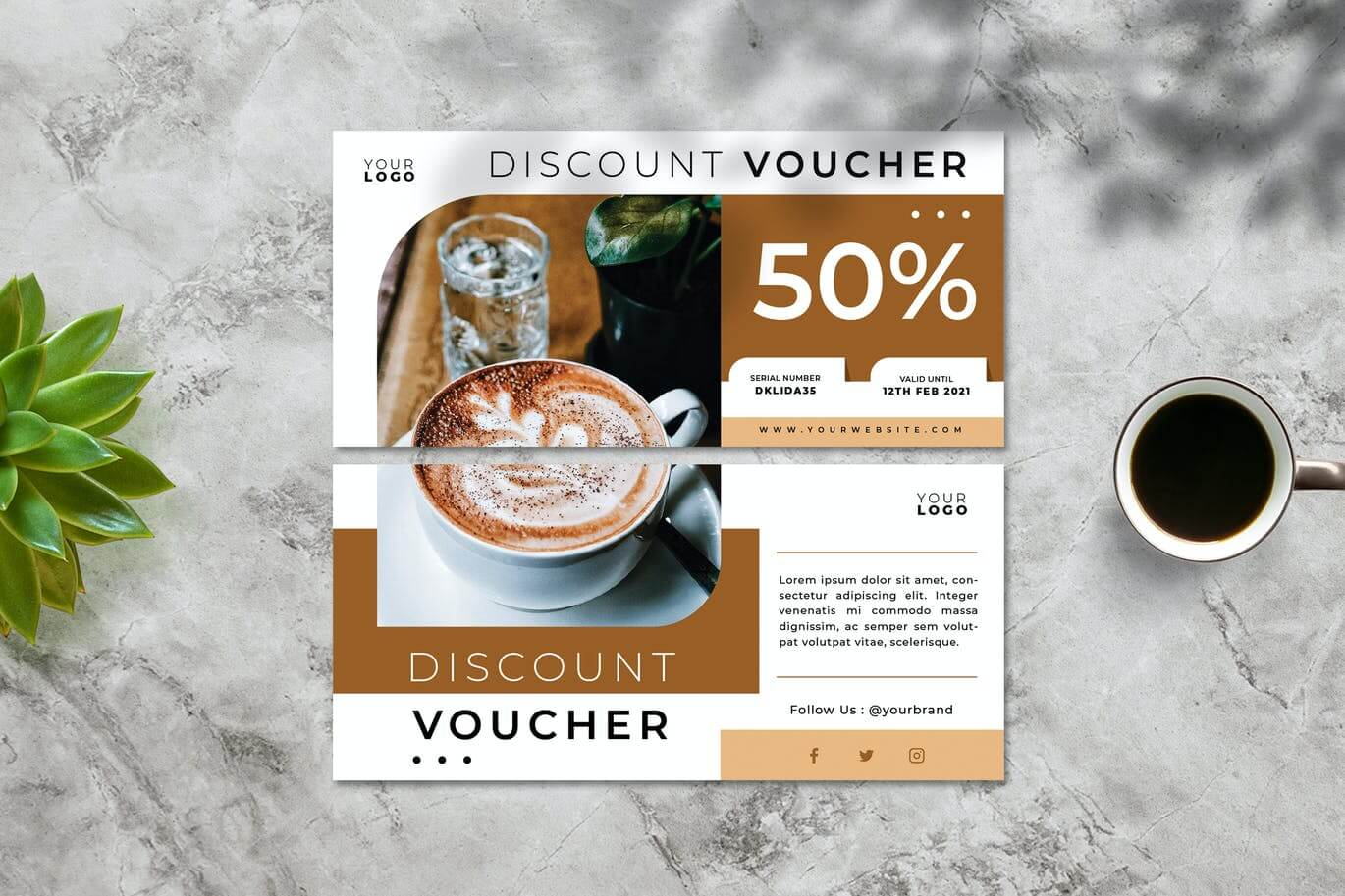 Coffee Break Voucher (1)