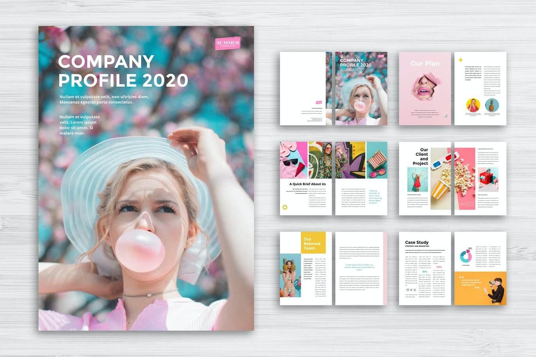 Company Profile (2)