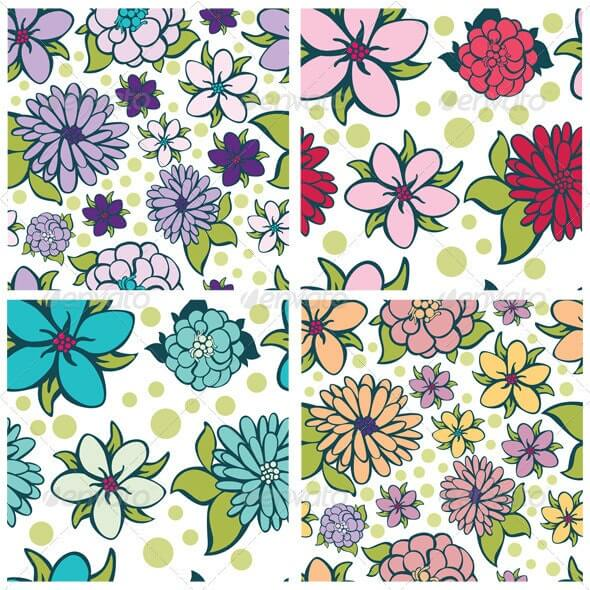 Flower Pattern (2)