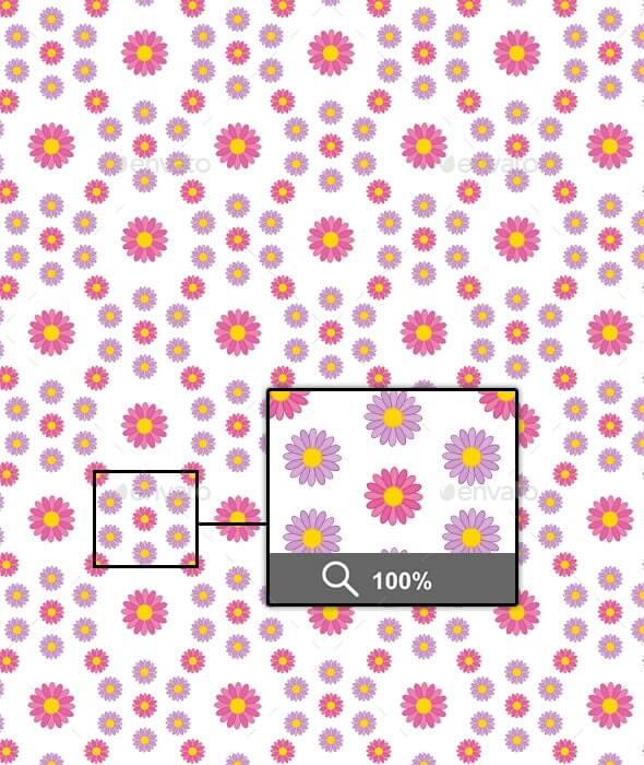 Flower Pattern (3)