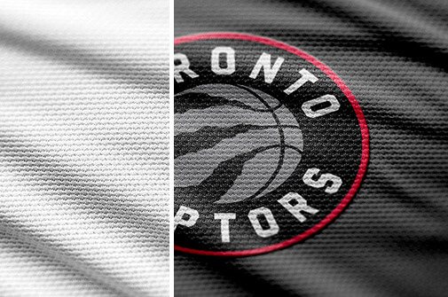 Free Familiar Basketball Logo Mockups PSD Template3