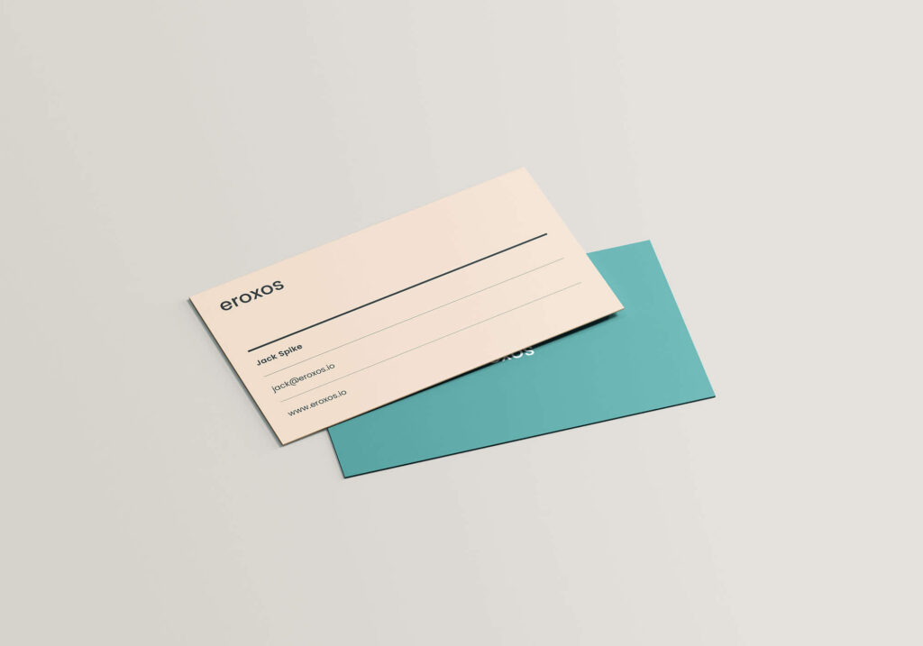 Free Multipurpose Cards Mockup PSD Template