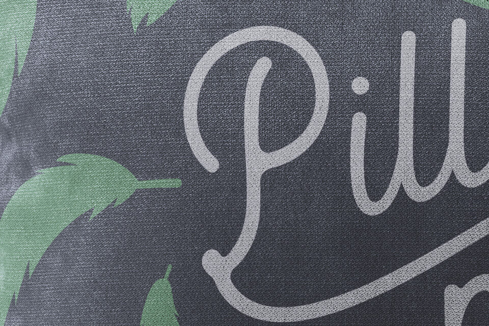 Free Rectangular Pillow Mockup PSD Template3