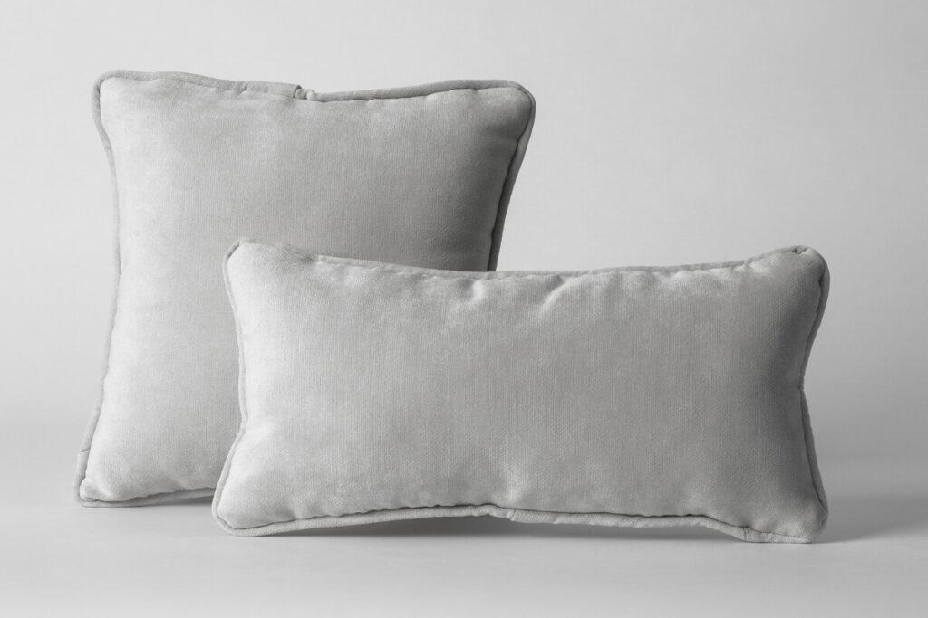 Free Throw Pillow Mockup Set PSD Template5