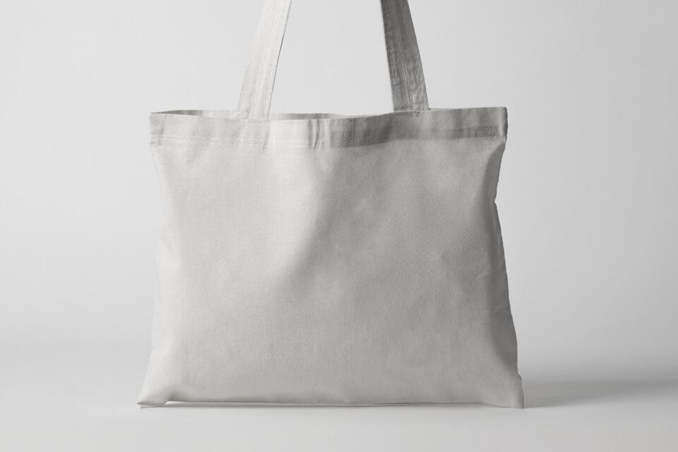 Free Vast Tote Bag Fabric Mockup PSD Template5