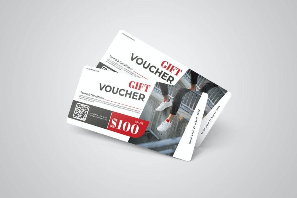 Gift Voucher (2)