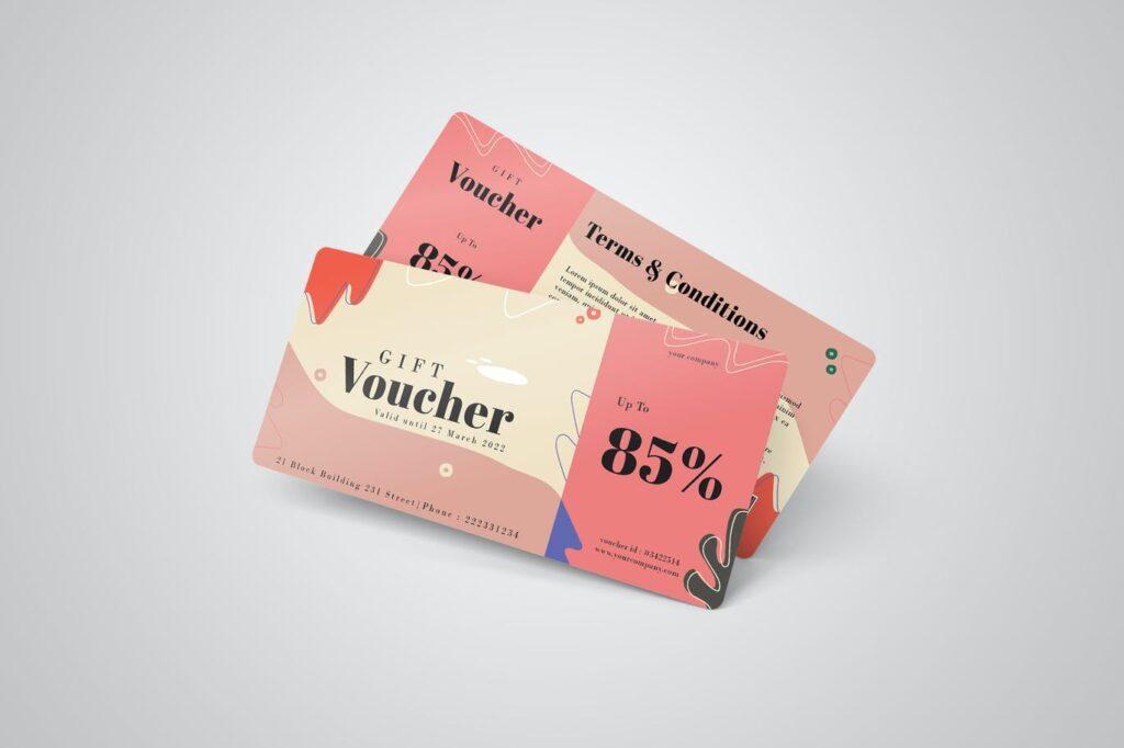 Gift Voucher4