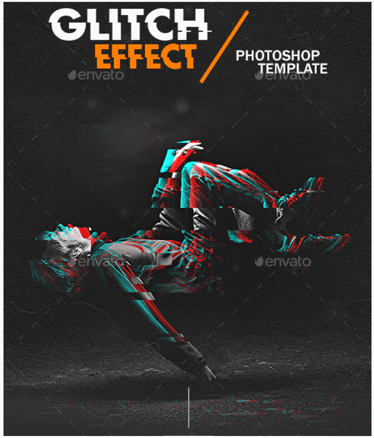 Glitch Effect2
