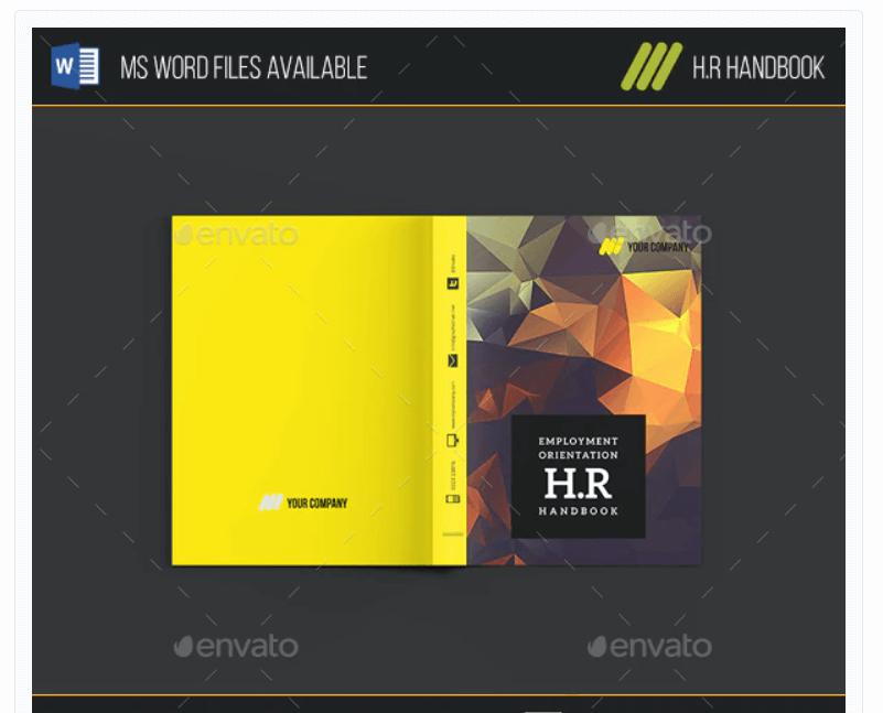H.R Handbook