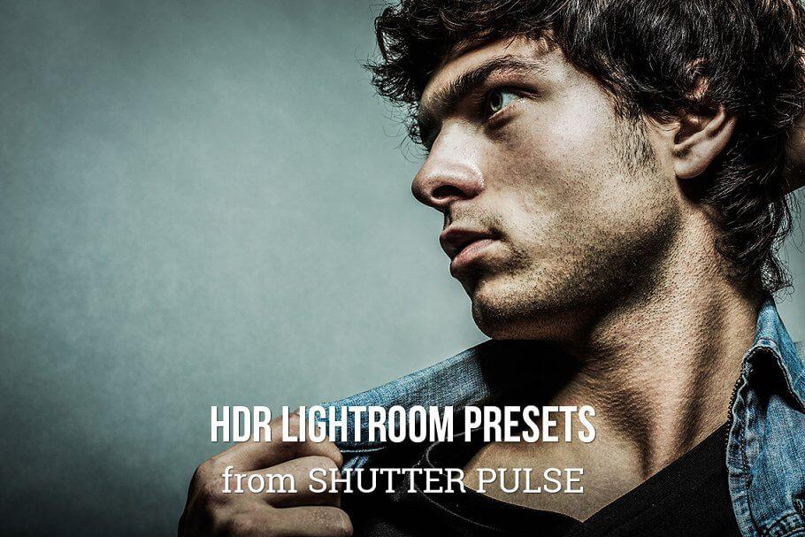 HDR Lightroom Presets (2)