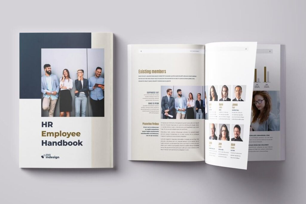 HR Employee Handbook1