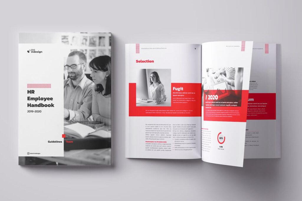 HR Employee Handbook3