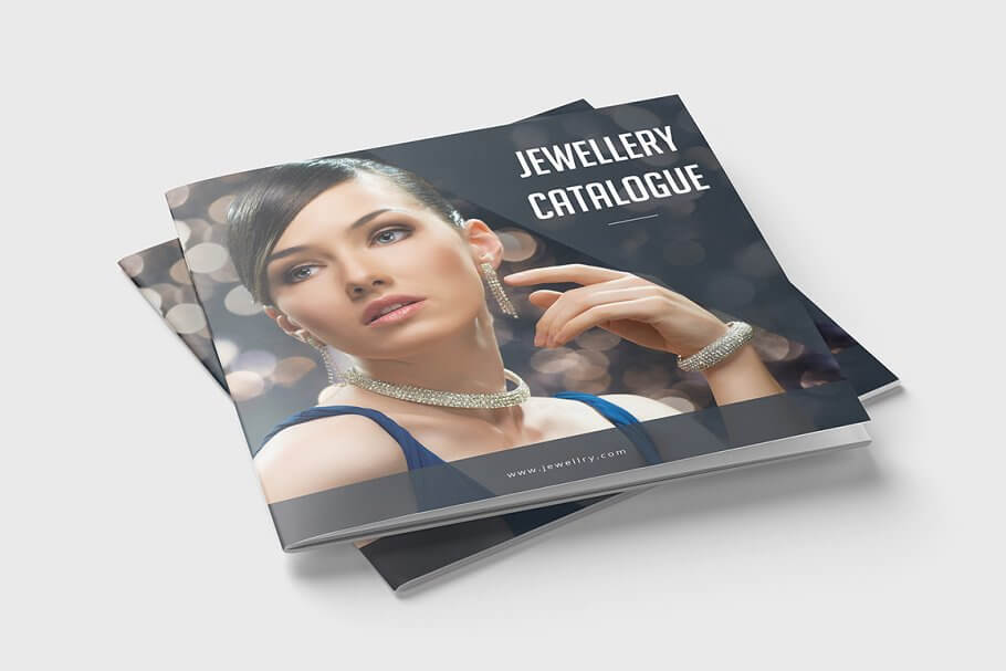 Jewelry Product Catalog
