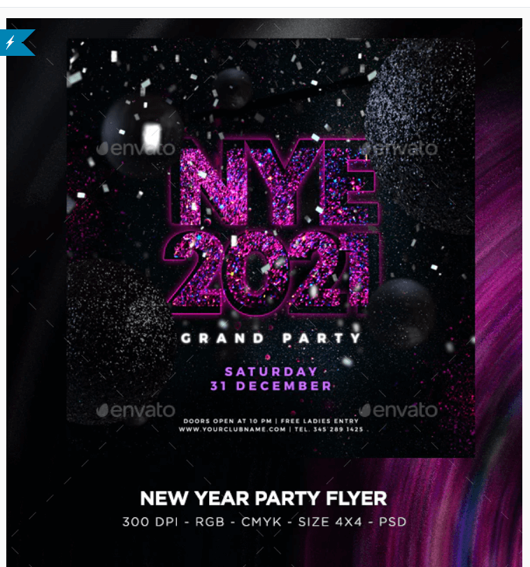 New Year Flyer1