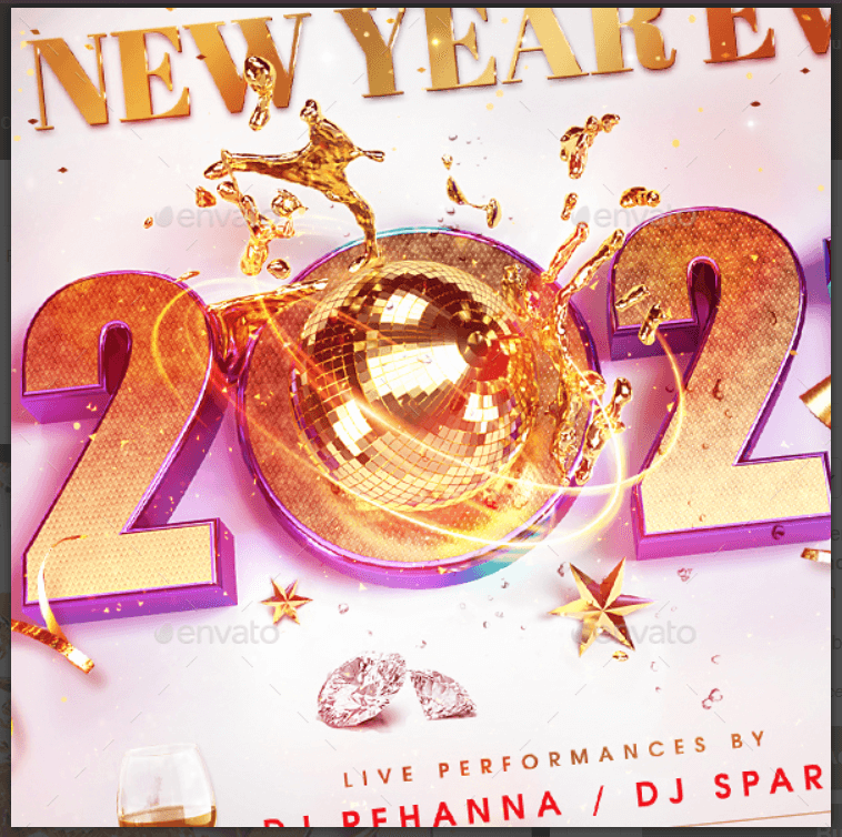 New Year Flyer3