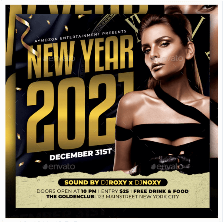 New Year Flyer6