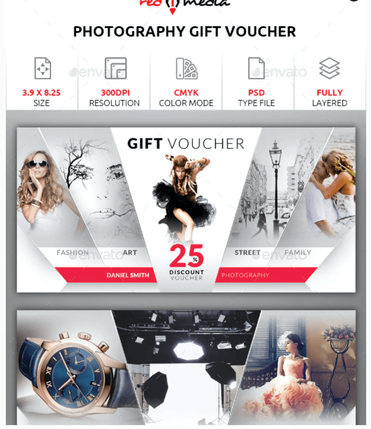 Photography Gift Voucher3