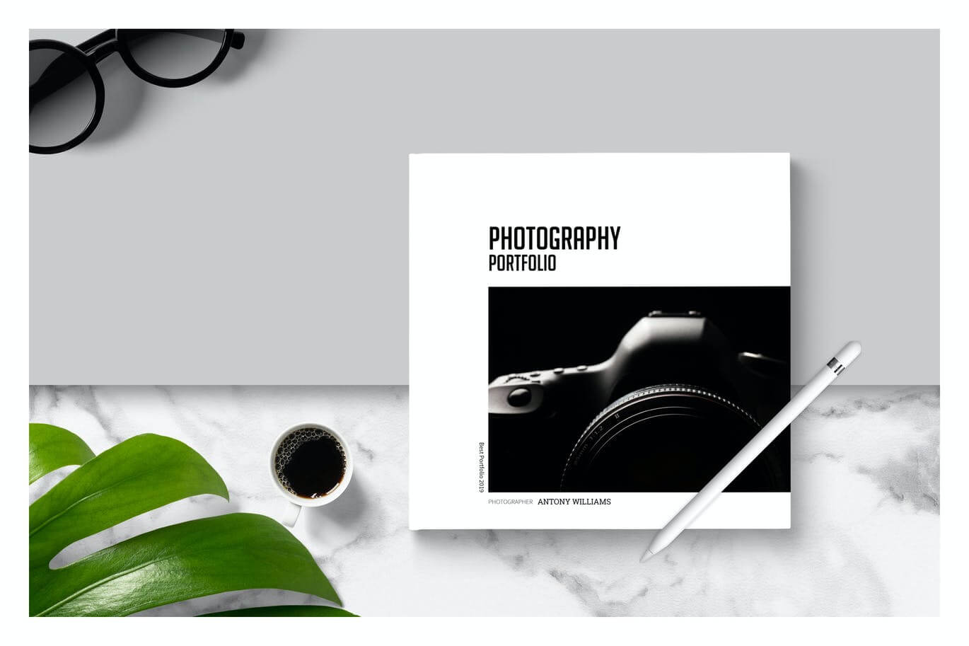 Photography Portfolio Voucher Template (1)