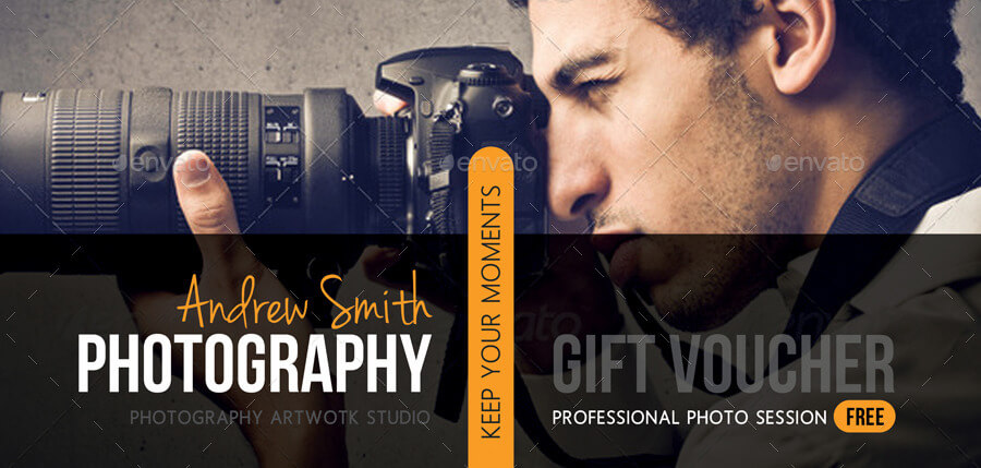 Photography Studio Gift Voucher 06 (1)