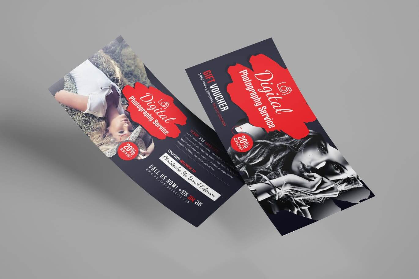 Photography Studio Gift Voucher (1)