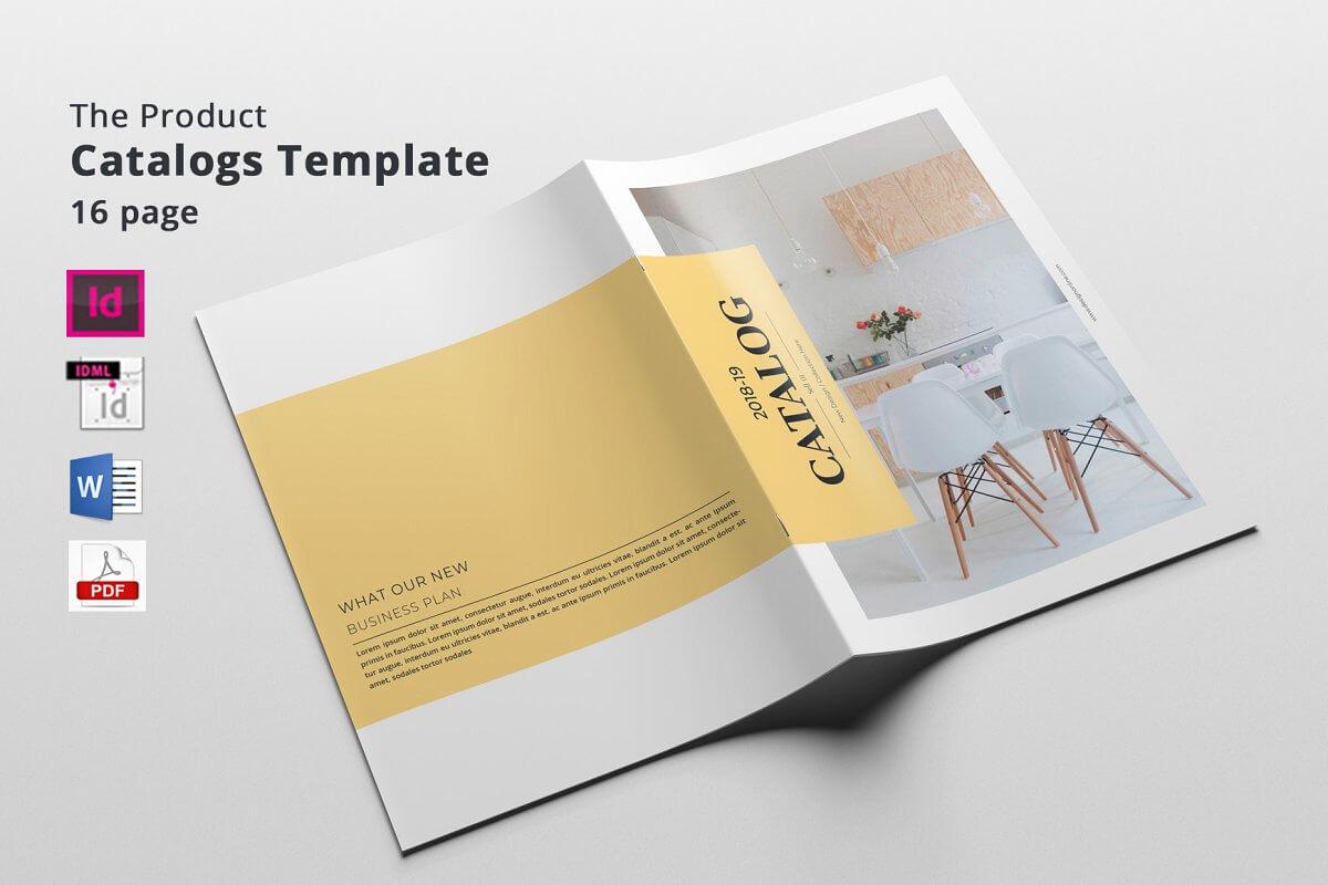 Product Catalog (2)