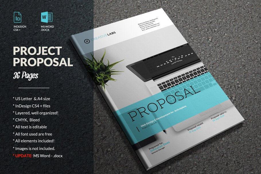 Proposal Business Brochure (2)