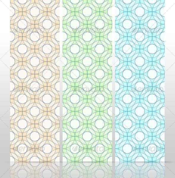 Retro Pattern Type 1