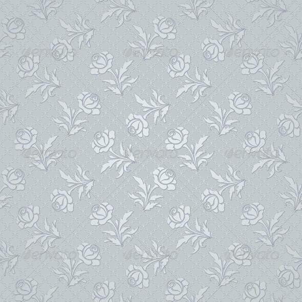 Seamless Grey Pattern