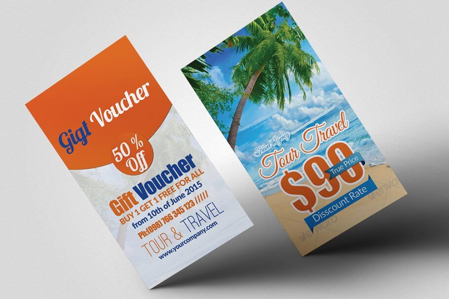 Tour Travel Gift Voucher2