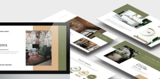 Vorea Home Decor Biz Powerpoint