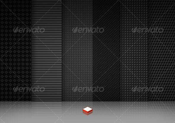 Web Background Patterns
