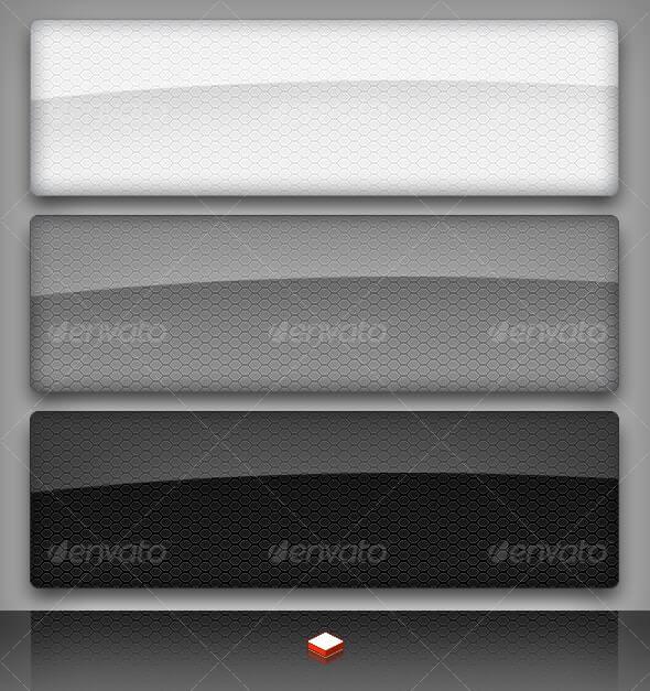 Web Pixel Background Pattern 04