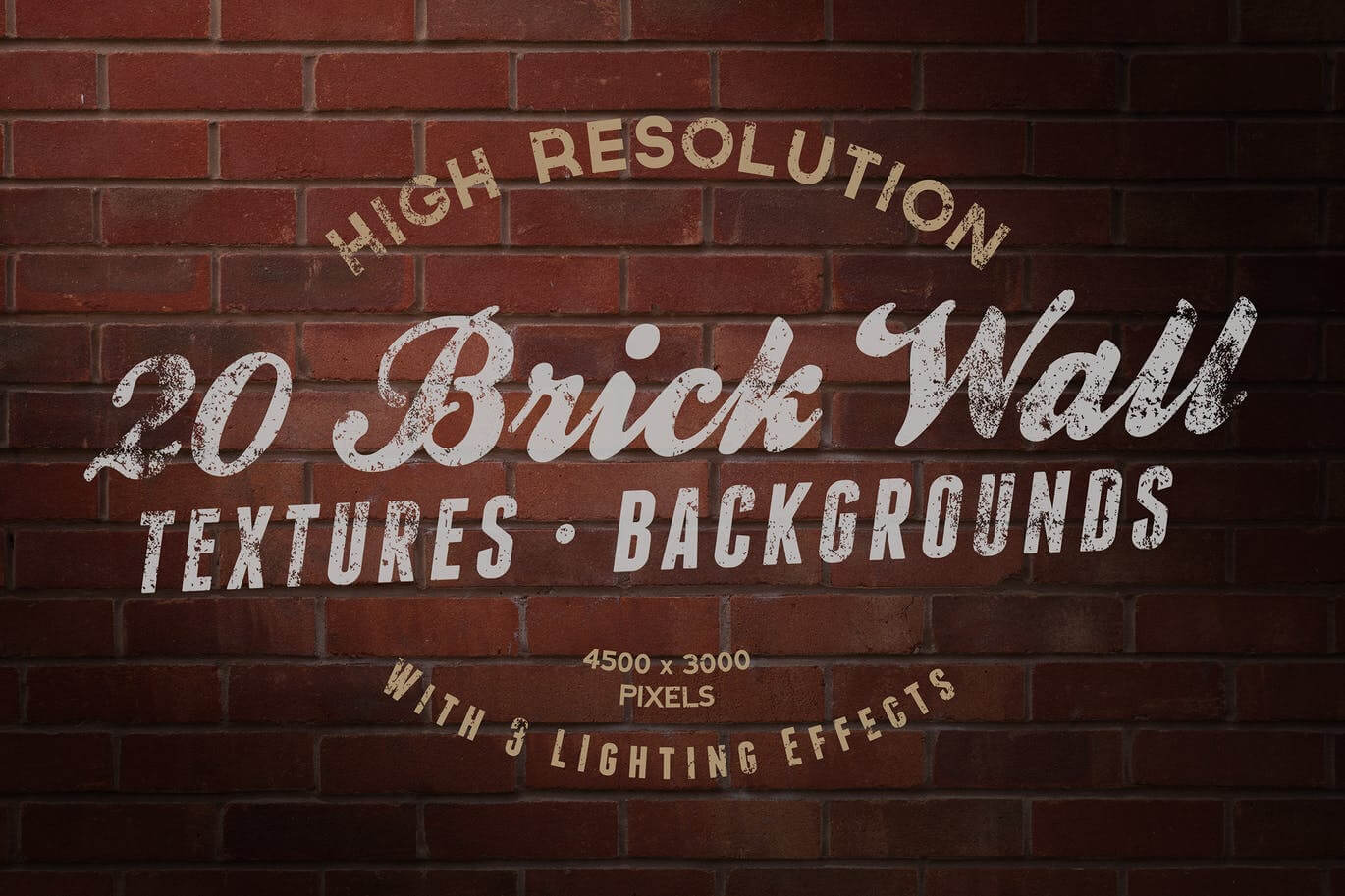 Brick Wall Textures Backgrounds