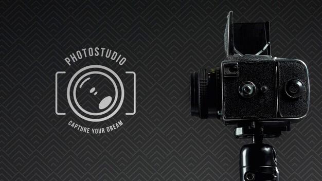 Camera Mock Up